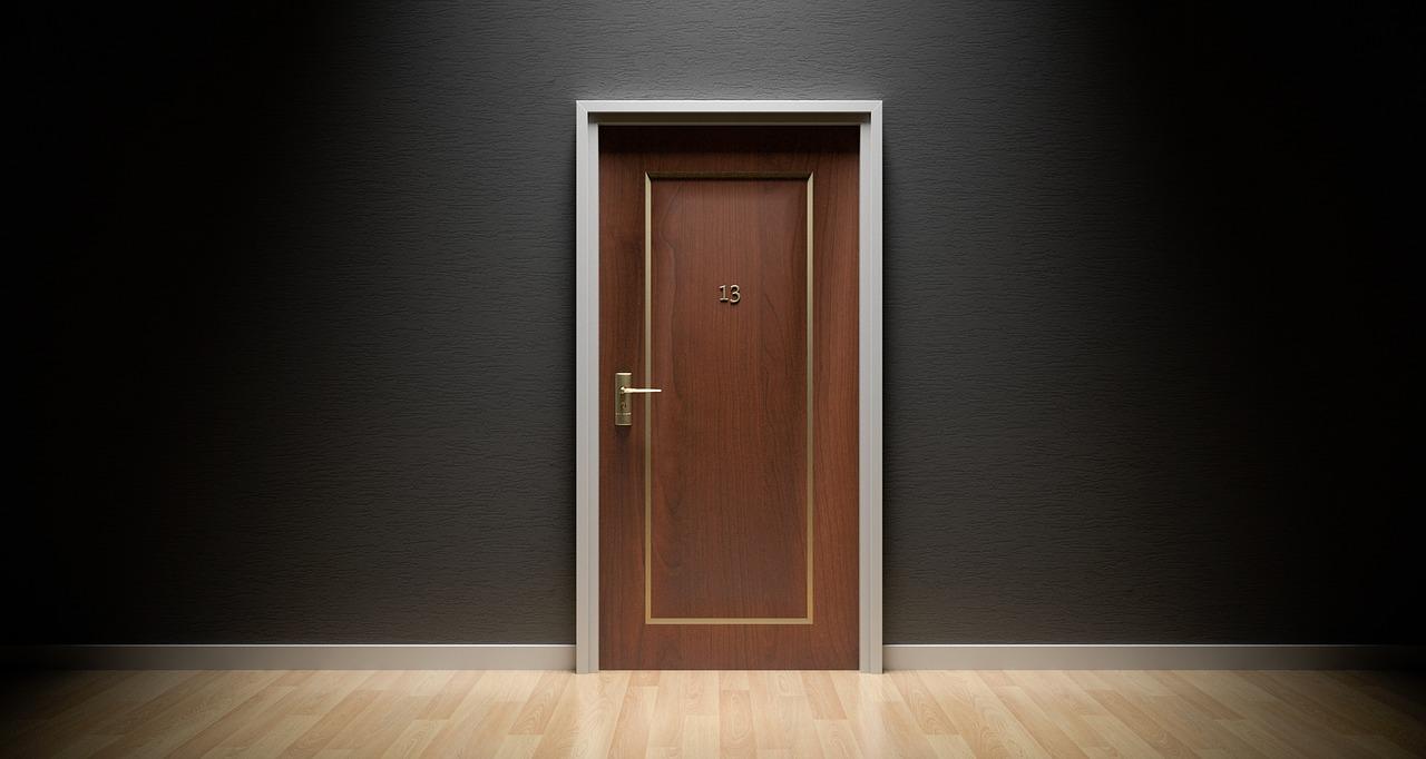 Les meilleurs design pour vos portes d'intérieur